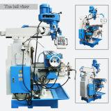 Máquina de trituração vertical e horizontal (X6332WA)