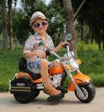 Новая конструкция ягнится мотоцикл Harley электрический с 3 колесами