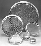 標準テストふるいのためのステンレス鋼の金網