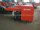 Máquina usada do cortador de pano/máquina de estaca Waste de pano/máquina estaca de Rags