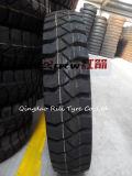 650-16 neumático de nylon de la rafadora
