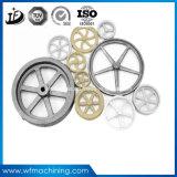 OEM Ductile Iron Flywheel para Recumbent Exercise Bike (16T)