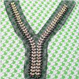 تصميم جديدة ينظم [ي] شكل [رهينستون] طور زركشة لأنّ نساء لباس داخليّ شريكات