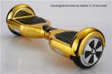 """Venda por atacado elegante """"trotinette"""" elétrico Hoverboard de um preço favorável esperto de 6.5 polegadas"""
