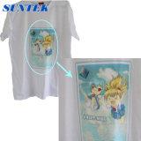 Papel de transferência para o metal, cerâmico, t-shirt do Sublimation, algodão, matéria têxtil