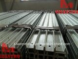 X Cross-Arm for Transmission Steel Tower or Poles