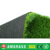 اصطناعيّة مرج كرة قدم وعشب اصطناعيّة مع نوع مسطّحة