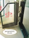 Perfil de aluminio de la protuberancia para la industria de la puerta de la ventana