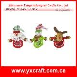 KerstmisGift van de Zak van pvc van Kerstmis van de Decoratie van Kerstmis (zy14y163-1-2-3)