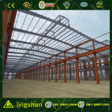 ISO Steel Building Warehouse Metal Building