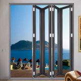 Porte se pliante en aluminium de mécanisme de partition des bons prix pour le banquet Hall pour la Chine