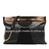 2016 rétro sacs à main à la mode de sacs de Madame embrayage de couleur de charme plus défunts