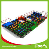 Grand Indoor Trampoline Park avec Cheapest Price