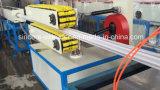 HDPEの7穴の多孔性の包装の管の生産機械
