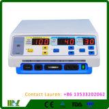Ambulatorio elettrico della lama di diatermia chirurgica portatile/elettro unità chirurgica Mslek10L