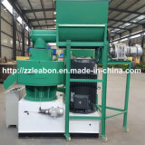 800kg/H Ring Die Wood Pellet Press Machine