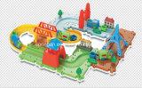 Serien-gesetzte Spur-Spielwaren mit bestem Material