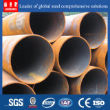 Tubulação de aço sem emenda de Q345D