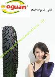 """Pneumático do """"trotinette"""" da motocicleta/pneu 350-10"""