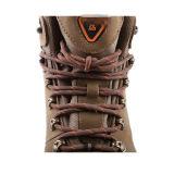 رجال فولاذ إصبع قدم رياضة أحذية