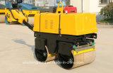 Compresor vibratorio Jms08h del surtidor 800kg del rodillo de camino de China