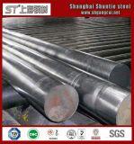 電流を通されたRound Steel (20*6000mm)