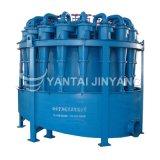 Machines d'extraction de séparateurs d'hydrocyclone de mine de qualité de la Chine