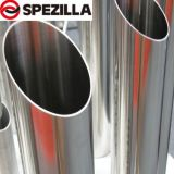 Tubo de acero inoxidable para la fábrica de hielo del tubo