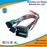 Connecteur normal fait sur commande de câble équipé pour le matériel électronique de ménage