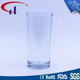 taza de cristal del agua del vaso de la alta calidad 310ml (CHM8447)