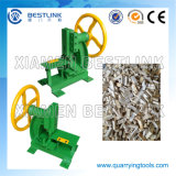 Bestlink Manual와 Automatic Stone Mosaic Cutting Machine