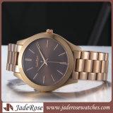 2016年に人のための昇進および方法ステンレス鋼の腕時計