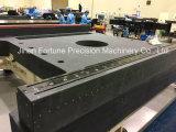 Компоненты гранита высокой точности механически для машины точности