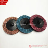 Deburring (Professional Manufacturer)를 위한 거친 Roloc Discs