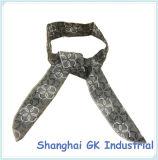 Mehrfachverwendbarer magischer Schal-Kühlerkühler Bandana