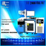 Machine d'inscription de laser de non-métal de CO2