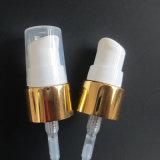 Kosmetische Lotion-Plastikzufuhr, die Pumpe (NP161, dosiert)
