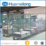 Europäischer Speicherrollenbehälter für Lager-Hersteller