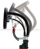 Haoda Profesional Drywall Sander 750W con el tubo ajustable y Longitud