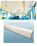 Cours de haute résistance d'air d'autobus de panneau de lin textile