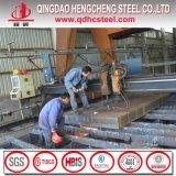 Les ABS évaluent une plaque en acier de bateau de la construction navale Plate/A131