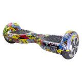 Beste Verkoop Slimme Hoverboard Graffiti met Goede Kwaliteit Motherboard