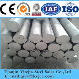 Barre en aluminium 5754 de qualité