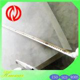 weiches magnetisches Platten-Permalloy Ni79mo4 der Legierungs-1j79