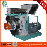 Cosse en bois de sciure/riz de machine de moulin de boulette/moulin biomasse de paille