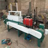 40 HPのディーゼル木製の剃る機械