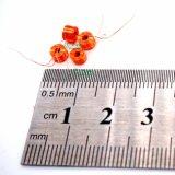 ミニチュアコイルの小さい空気誘導コイルの薄い銅のコイル(薄いワイヤー0.01-0.06mm)