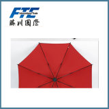 2016 de Nieuwe PromotieParaplu van de Regenboog van de Paraplu van de Gift