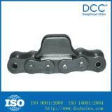 Metallindustrielle geschmiedete Antriebskette mit ISO anerkannt