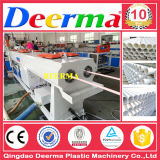 machine duelle de pipe de PVC de 16-63mm
